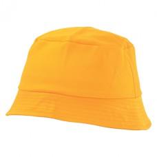 gyerek horgászsapka, sárga \AP-731938-02\