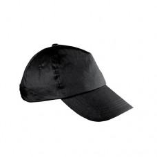 New York baseballsapka, 5panel, fekete \E-044703\
