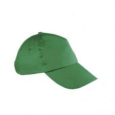 New York baseballsapka, 5panel, zöld \E-044709\