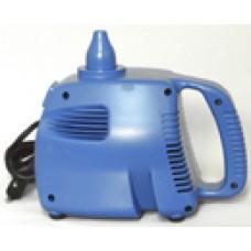 bérelhető lufi fújó gép, kompresszor, kicsi (napi bérleti díj) \49H111-01\