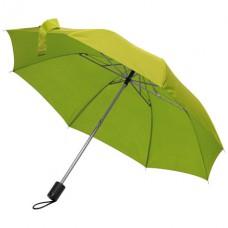 esernyő teleszkópos, almazöld \C-4518829\