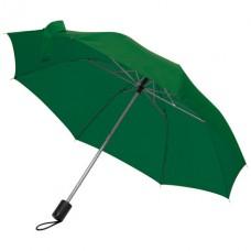 esernyő teleszkópos, zöld \C-4518899\