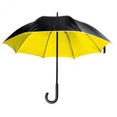 esernyő fekete/sárga \C-4519708\