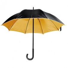 esernyő fekete/arany \C-4519798\