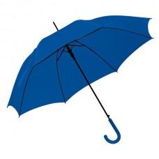 esernyő automata, műanyag nyéllel kék \C-4520004\