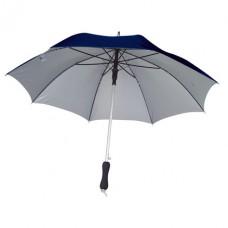 esernyő UV-szűrős alumínium s.kék \C-4520244\