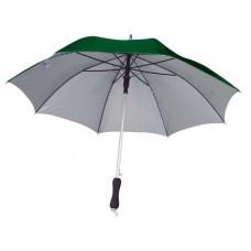 esernyő UV-szűrős alumínium s.zöld \C-4520299\