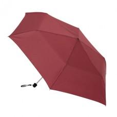 mini teleszkópos esernyő bordó \C-4753002\