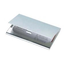 névjegykártyatartó aluminium \C-2222507\