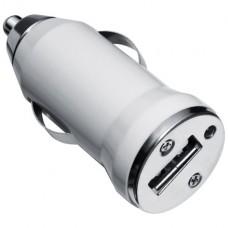 autós USB töltő (szivargyújtó csatlakozós), fehér \C-2886306\