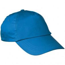 baseball sapka 5 paneles kék \C-5044704\
