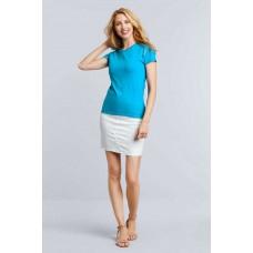 Gildan Premium Cotton 4100L női póló GIL4100