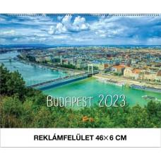 Budapest II. falinaptár \RS (6091) \