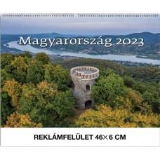 Magyarország II. falinaptár \6091-MO\