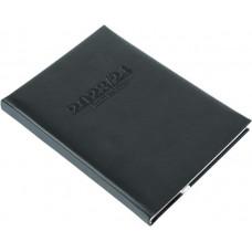 Tanári zsebkönyv 2021/2022, fekete (01) \RS 5311-01\