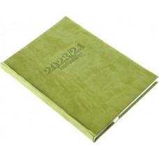 Tanári zsebkönyv 2021/2022, zöld (08) \RS 5311-08\