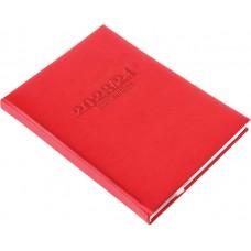 Tanári zsebkönyv 2021/2022, piros (10) \RS 5311-10\