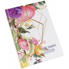 Tanári zsebkönyv 2021/2022, akvarell (61) \RS 5311-61\
