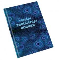 Tanári zsebkönyv 2021/2022, tollak (66) \RS 5311-66\
