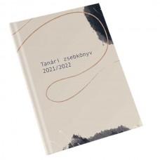 Tanári zsebkönyv 2021/2022, art (67) \RS 5311-67\