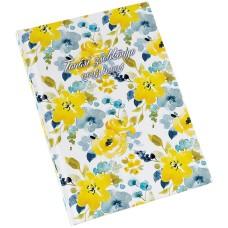 Tanári zsebkönyv 2021/2022, szirmok (69) \RS 5311-69\