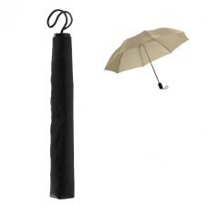 esernyő, teleszkópos, fekete \M-409201\
