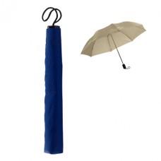 esernyő, teleszkópos, s.kék \M-409205\