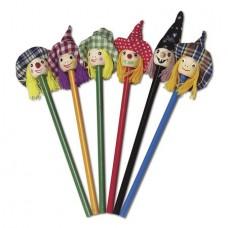 ceruza 'boszorkány' 24 db-os készlet, darabonkénti ár! \M-246009\