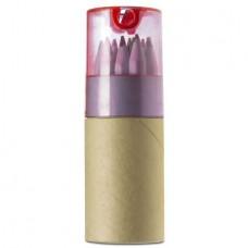 12 db-os színesceruza készlet \M-249508\