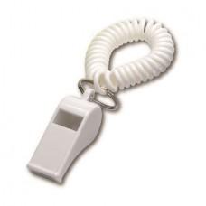 kulcstartó / síp fehér \M-272402\