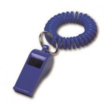 kulcstartó / síp kék \M-272405\