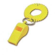 kulcstartó / síp sárga \M-272406\
