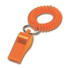 kulcstartó / síp narancs \M-272407\
