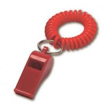 kulcstartó / síp piros \M-272408\