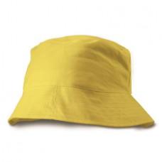 horgászsapka sárga \M-382606\