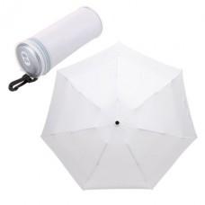 esernyő, teleszkópos aluminium, fehér \T-0101172\
