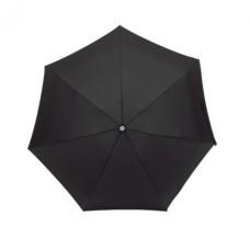 esernyő, teleszkópos aluminium, fekete \T-0101173\