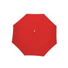 Twist' összecsukható esernyő, piros \T-0101202\
