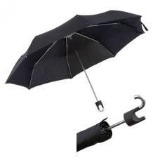 Twist összecsukható esernyő,  fekete \T-0101206\