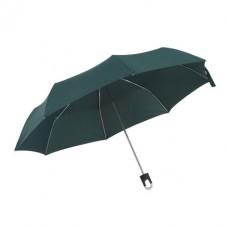 Twist összecsukható esernyő,  sötétzöld \T-0101208\