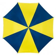 automata esernyő, kék/sárga \T-0103005\