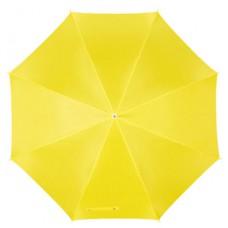 automata esernyő, sárga \T-0103006\