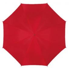 automata esernyő, piros \T-0103009\