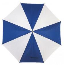 automata esernyő, kék/fehér \T-0103012\