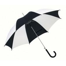 automata esernyő, fekete/fehér \T-0103014\
