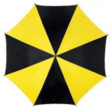automata esernyő, fekete/sárga \T-0103019\