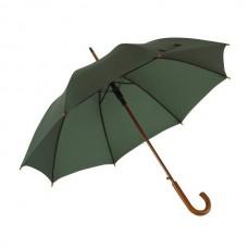 Tango automata fanyelű esernyő, sötétzöld \T-0103131\