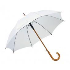 Tango automata fanyelű esernyő, fehér \T-0103132\