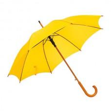 Tango automata fanyelű esernyő, sárga \T-0103135\
