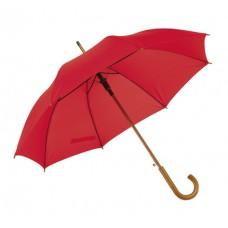 Tango automata, fanyelű esernyő, piros \T-0103136\